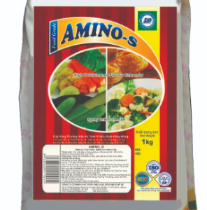 Amino_S (Phụ Gia Thực Phẩm Cao Cấp Thay Thế Bột Ngọt)
